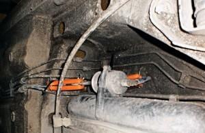 Reduzieren den Kraftstoffverbrauch opel antara