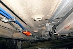Reduzieren den Kraftstoffverbrauch opel corsa