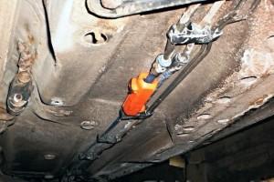 Reduzieren den Kraftstoffverbrauch opel signum