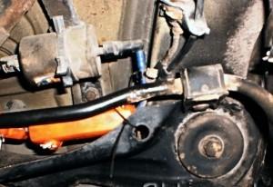 Reduzieren den Kraftstoffverbrauch opel vectra 2,0