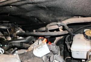 Reduzieren den Kraftstoffverbrauch opel zafira 1,9