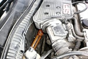 Reduzieren den Kraftstoffverbrauch opel zafira sfi