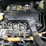 Reduzierung des kraftstoffverbrauchs renault clio