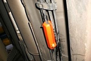 Reduzierung des kraftstoffverbrauchs saab 900