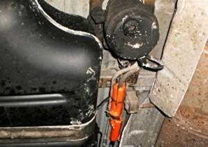 Verringerung des Kraftstoffverbrauchs toyota auris
