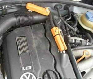 Verringerung des Kraftstoffverbrauchs volkswagen jetta