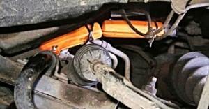 Verringerung des Kraftstoffverbrauchs volvo 740