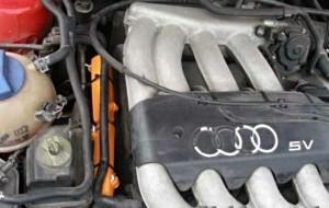 Reduzieren den Kraftstoffverbrauch audi 80 b4 1,9tdi