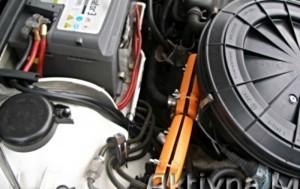 Reduzieren den Kraftstoffverbrauch audi 80 1,6