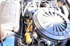 Reduzieren den Kraftstoffverbrauch audi 80 1,8