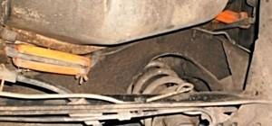 Reduzieren den Kraftstoffverbrauch audi a3