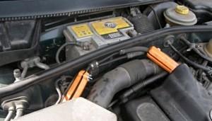 Reduzieren den Kraftstoffverbrauch audi a4 1,6