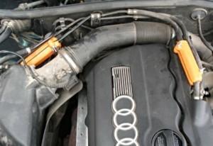 Reduzieren den Kraftstoffverbrauch audi a4 1,8t