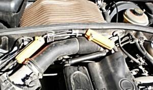Reduzieren den Kraftstoffverbrauch audi a4 2,0