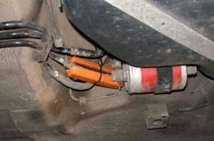 Reduzieren den Kraftstoffverbrauch audi a6 2,8 fsi