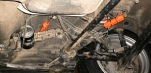 Reduzieren den Kraftstoffverbrauch audi allroad