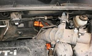 Verringerung des Kraftstoffverbrauchs toyota rav4 2,0 vvt