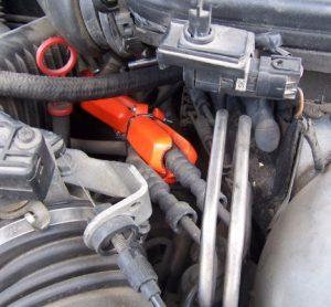 BMW. Reduzieren des Kraftstoffverbrauchs von BMW