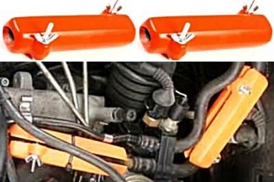 CHEVROLET. Reduzieren des Kraftstoffverbrauchs von Chevrolet