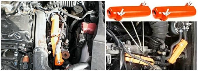 NISSAN. Reduzieren des Kraftstoffverbrauchs von Nissan