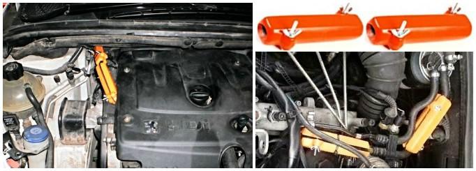 PEUGEOT. Reduzieren des Kraftstoffverbrauchs von Peugeot